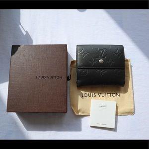 Louis Vuitton Wallet Portefeuille Elise